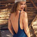 Nina Agdal – Aerie Swimwear Collection 2018 - 454 x 582