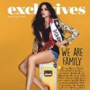 Deepika Padukone – Filmfare Magazine (January 2019) - 454 x 595