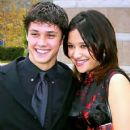 Lalaine Vergara-Paras and Ricky Ullman
