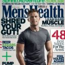 Scott Eastwood For Men's Health May 2017 - 454 x 583