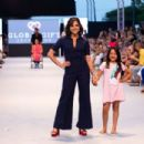 Lana Parrilla – Marbella Fashion Show at Global Gift Philanthropic Weekend - 454 x 302