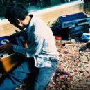 John Frusciante - 454 x 329
