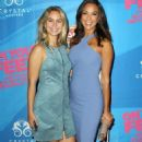 Eva LaRue – 'On Your Feet' Premiere in Hollywood - 454 x 718