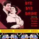 Bye Bye Birdie Orginal 1960 Broadway Cast Starring Dick Van Dyke - 454 x 454