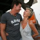 Ty Pennington and Andrea Bock - 454 x 398