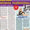 Roger Vadim - Zycie na goraco Magazine Pictorial [Poland] (22 November 2012) - 454 x 612
