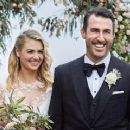 Kate Upton and Justin Verlander Share First Official Wedding Picture