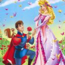 Princess Aurora and Prince Philip D