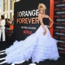 Laverne Cox – 'Orange Is The New Black' Final Season Premiere in New York - 454 x 302