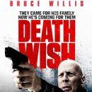 Death Wish (2018) - 454 x 674