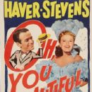 June Haver - Oh, You Beautiful Doll - 429 x 1114
