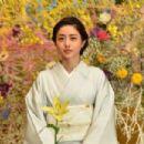 Satomi Ishihara - Takane no Hana - 454 x 303