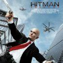 Hitman: Agent 47 (2015) - 454 x 674