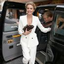 Donna Air – Hello! Magazine x Dover Street Market Party in London - 454 x 591