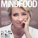 Emma Thompson - MindFood Magazine Cover [Australia] (March 2017)