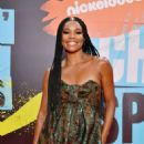 Gabrielle Union – Nickelodeon Kids' Choice Sports Awards 2019 in Los Angeles - 454 x 681