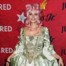 Bethany Joy Lenz – Just Jared's 7th Annual Halloween Party in LA - 454 x 636