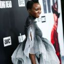 Danai Gurira – 'The Walking Dead' TV Show Screening in LA - 454 x 681
