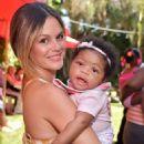 Rachel Bilson – Kelly Rowland 9th Annual Baby2Baby and Huggies Celebration in LA - 454 x 682