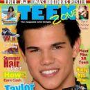 Taylor Lautner - 454 x 596