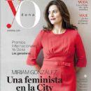 Miriam Gonzalez - 454 x 573