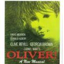 Oliver, 1963 Poster - 316 x 488