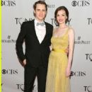 Reeve Carney and Jennifer Damiano - 454 x 681