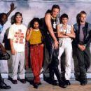 Hackers Promos/Stills (1995)
