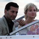 Naomi Watts and Cas Anvar