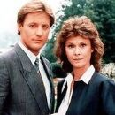 Kate Jackson and Bruce Boxleitner