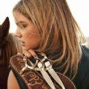 Kate Upton Sam Edelman Spring 2014 ad campaign