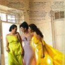 Feroze Gujral Vogue Magazine Pictorial September 2009 - 417 x 600