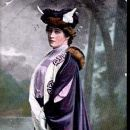 Lillie Langtry - 256 x 384