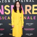 Elizabeth Reaser – 'Transparent' TV show Musical Finale in Los Angeles - 454 x 614