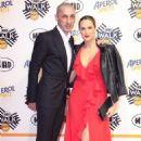 Elena Asimakopoulou and Bruno Cirillo - 454 x 685