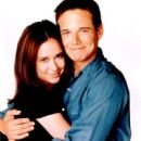 Jennifer Hewitt and Scott Wolf
