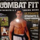 Bren Foster on Cover of Combat Fit
