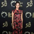 Maia Mitchell – Los Angeles LGBT Center 50th Anniversary Event in LA - 454 x 664
