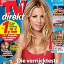 Kaley Cuoco - TV direkt Magazine Cover [Germany] (18 February 2017)