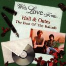 With Love from Hall & Oates: The Best of the Ballads