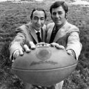 Howard Cosell - 454 x 431