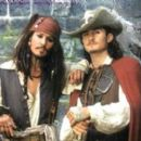 Pirates of the Caribbean: The Curse of the Black Pearl (2003)