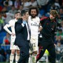 Real Madrid vs. Viktoria Plzen - UEFA Champions League Group G - 454 x 578