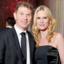 "Stephanie March Is ""Terribly Upset"" By Bobby Flay Divorce Drama"