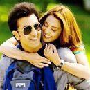 Ranbir Kapoor and Minissha Lamba