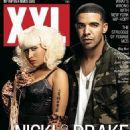 Drake - XXL Magazine [United States] (May 2010)