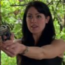 Michelle Borth as Dr. Susan Richardson in   Komodo vs. Cobra - 386 x 288