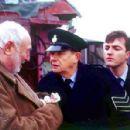 Bill Maynard as Claude Greengrass in Heartbeat - 454 x 298