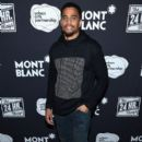 Michael Ealy-November 17, 2014- Urban Arts Partnership