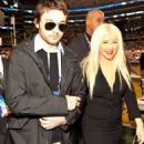Christina Aguilera's Super Bowl National Anthem